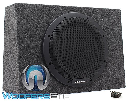 Get the best under seat subwoofer 2020 with hot deals