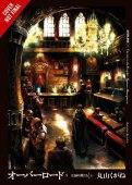 أفرلورد ، المجلد. 5 (رواية خفيفة)