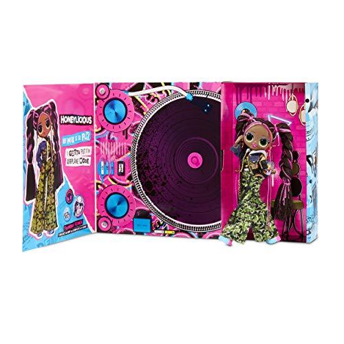 Image 1 - LOL Surprise OMG Remix - Avec 25 Surprises - A collectionner Poupée mannequin, Vêtements & Accessoires - Honeylicious