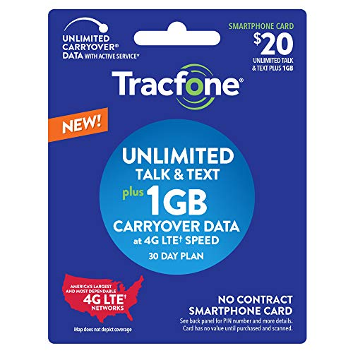 Tracfone-20-Unlimited-Talk-Text-1GB-Data-30-Day-Smartphone-Plan