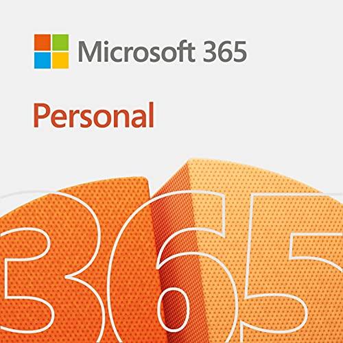 Microsoft 365 Personal(最新 1年版) オンラインコード版 Win/Mac/iPad インストール台数無制限(同時使用可...