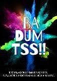BA DUM TSS!!: Recopilación de chistes cortos, reflexiones y chorradas de hoy y...