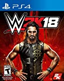 WWE 2K18 - PlayStation 4 (Video Game)