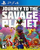 Journey To The Savage Planet PS4 - PlayStation 4 (Video Game)
