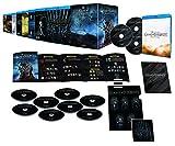ゲーム・オブ・スローンズ 第一章~最終章 ブルーレイ コンプリート・シリーズ(初回限定生産) [Blu-ray]