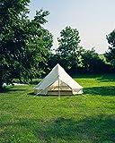 4M Bell Tent Lite