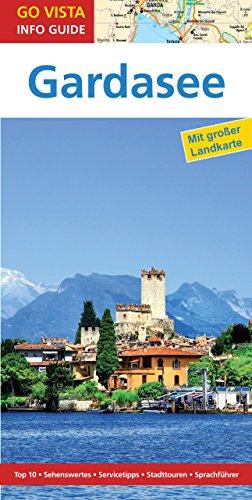 GO VISTA: Reisefhrer Gardasee (German Edition)