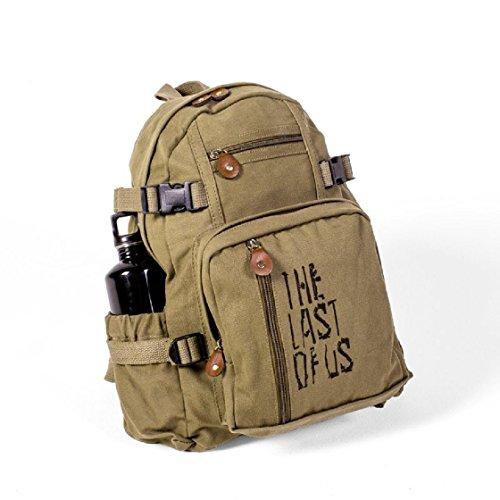 El último de nosotros mochila – Ellie – Bolso bandolera oficial Naughty Dog