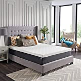 Sealy12-InchHybridBed in a Box with CopperChill, Medium, Queen