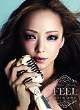 namie amuro FEEL tour 2013 (特典ポスター無) [Blu-ray]
