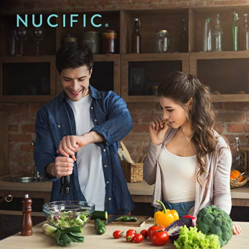Nucific® BioX4 4-in-1 Weight Management Probiotic Supplement, 90 Count. 4