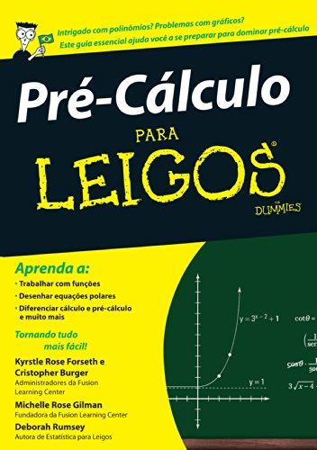 Pre-Calculation for Dummies