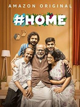 #Home (4K UHD)