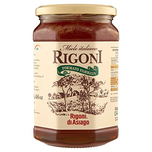 Rigoni Miele, Millefiori Italiano - 750 gr