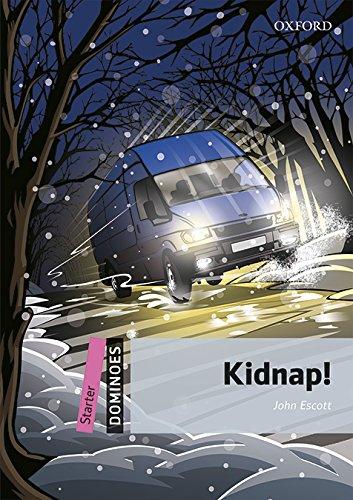 Dominoes Starter. Kidnap! MP3 Pack