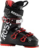 Rossignol Evo 70 Ski Boots Mens Sz 8.5 (26.5) Black/Red