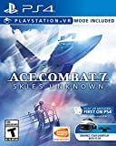 Ace Combat 7: Skies Unknown - PlayStation 4 (Video Game)