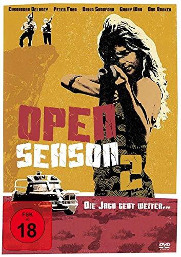 Open Season 2 - Die Jagd geht weiter