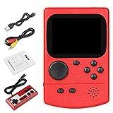 Anpro Consoles Jeux Portable 500 Jeux Classiques Console Jeu Retro avec...