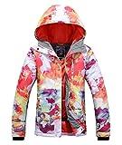 APTRO Women's Windproof Waterproof Ski&Snowboarding Jacket 514 Size S