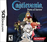 Castlevania: Dawn of Sorrow (Video Game)