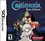 Castlevania: Dawn of Sorrow (Video Game)