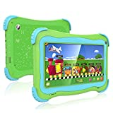 Kids Tablet 7 Android Kids Tablet Toddler Tablet Kids Edition Tablet with WiFi Dual Camera Childrens...