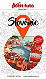 Guide Slovénie 2020-2021 Petit Futé