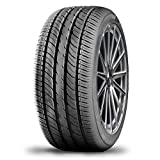 Waterfall Eco Dynamic All Season Radial Tire-225/60R16 98V 4-ply