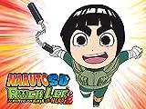 Rock Lee : Les péripéties d'un ninja en herbe - Season 1