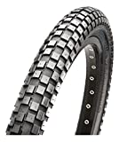 Maxxis Holy Roller BMX/Urban Bike Tire (Wire Beaded 60a, 26x2.4)