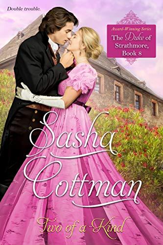 Dos De La Misma Especie (El Duque de Strathmore nº 8) de Sasha Cottman