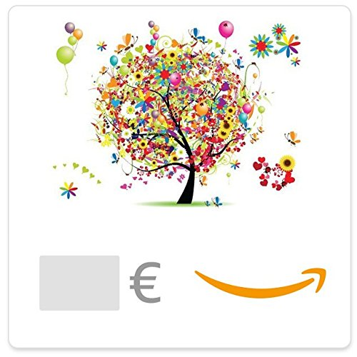 Buono Regalo Amazon.it - Digitale - Albero in festa
