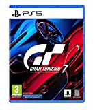 Gran Turismo 7 - Standard Edition - PlayStation 5