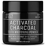 Blanqueador de Dientes Carbono Activo - Polvo de Carbón Activado para Blanqueamiento de Dientes -...