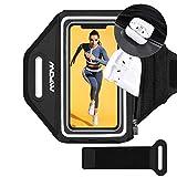 Mpow Brassard de Sport pour iPhone 11 Pro Max/11/XS Max/8/7/6, Galaxy...