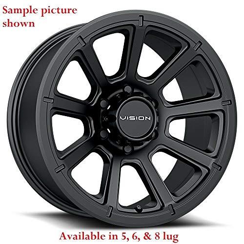 VIS-VOR 4 Wheels Rims 20' Inch for Ford F150 2012 2013 2014 2015 2016 2017 Raptor -2654