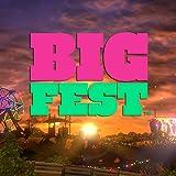 Bigfest - PS Vita [Digital Code] (Software Download)