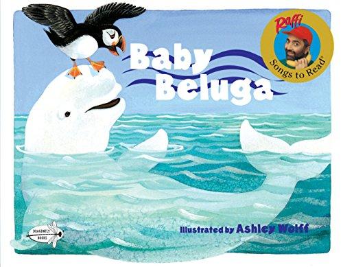 Baby Beluga (Raffi Songs to Read)