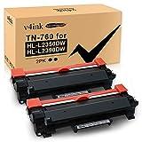 V4INK 2 Compatible Toner...