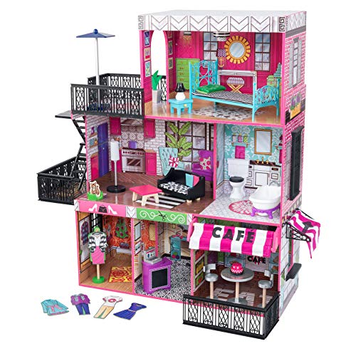 KidKraft Brooklyn's Loft Doll House