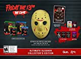 Friday The 13th: The Game Ultimate Slasher Collector's Edition -...