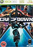 Crackdown (Xbox 360) [import anglais]