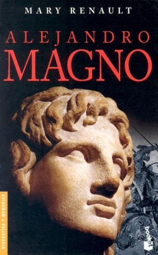 Alejandro Magno (Booket Logista)