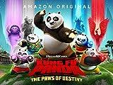 Kung Fu Panda: The Paws of Destiny - Season 101