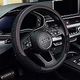 KAFEEK Steering Wheel Cover,...