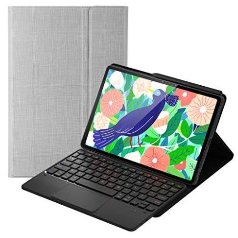 Feitenn Galaxy Tab S7 Keyboard Case