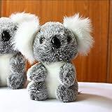 Lazada Stuffed Animal Koala Toy Plush Animal Doll Baby Toys 5 Inches