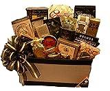 The Metropolitan Executive Gourmet Gift Basket