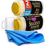 Premium Chamois Cloth for Car...